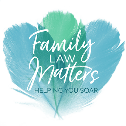 Family Law matters logo